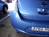 Nissan Leaf - Berlino 2011