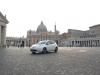 Nissan LEAF - Da Rieti a Roma