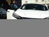 Nissan Leaf e Tessa Gelisio