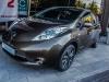 Nissan Leaf MY 2016 - Primo Contatto