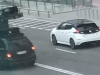 Nissan Leaf MY 2018 - Foto spia 01-08-2017