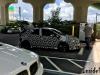 Nissan Leaf MY 2018 - Foto spia 17-07-2017