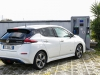 Nissan Leaf - Progetto Eva