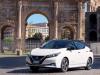 Nissan Leaf - Ripartenza