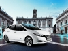 Nissan LEAF Roma Capitale