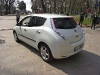 Nissan Leaf Tour
