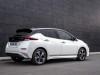 Nissan Leaf10 - Foto ufficiali