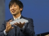 Nissan metamateriale - CES 2020