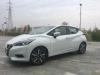 Nissan Micra GPL 2019 - Prova Lainate