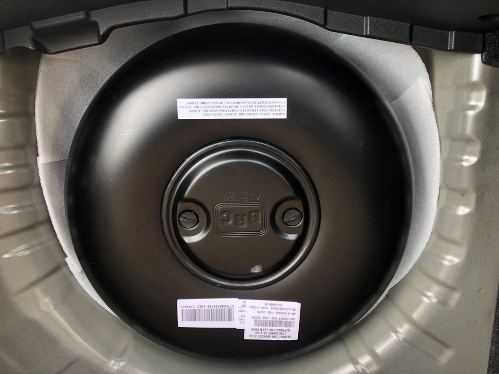 Nissan Micra GPL 2021