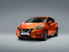 Nissan Micra MY 2017