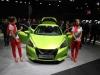 Nissan Micra - Salone di Parigi 2016
