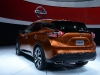 Nissan Murano MY 2015 - Salone di New York 2014