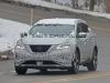 Nissan Murano MY 2019 foto spia 22 novembre 2018