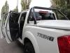 Nissan Navara 2.3 dCi - prova su strada