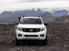 Nissan Navara Off-Roader AT32 2020