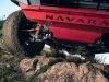 Nissan Navara Pro-4X Warrior - Foto ufficiali