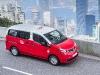 Nissan NV200 - Taxi a Hong Kong