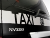 Nissan NV200 Taxi B-Roll
