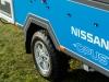 Nissan OPUS - Concept camper