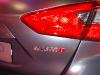 Nissan Pulsar Nismo - Motor Show 2014