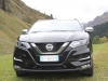Nissan Qashqai diesel 150 CV - Prova su strada 2019