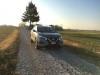 Nissan Qashqai DIG-T 160 - Prova su strada