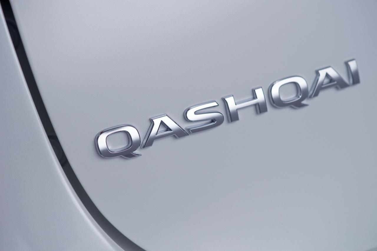 Nissan Qashqai MY 2014