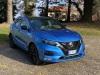 Nissan Qashqai Ntec - test drive