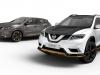 Nissan Qashqai Premium Concept e X-Trail Premium Concept