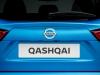 Nissan Qashqai - Salone di Ginevra 2017