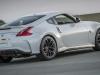 Nissan serie Z addio