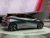 Nissan Sway Concept - Salone di Ginevra 2015