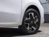 Nissan Townstar - Foto ufficiali