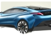 Nissan - Venucia concept car Salone di Shanghai 2015