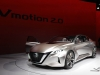 Nissan Vmotion 2.0 - Salone di Detroit 2017