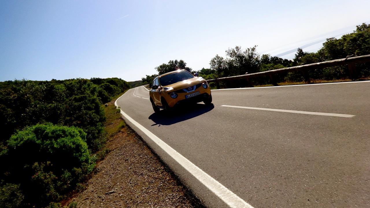Galería de fotos - Nissan X-Trail y Nissan Juke 2014 - Taringa!