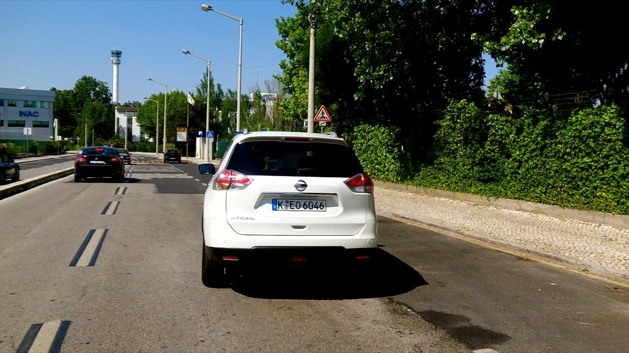 Nuevo Nissan X Trail 2014.html | Autos Post