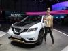 Nissan X-trail Premium Concept - Salone di Ginevra 2016