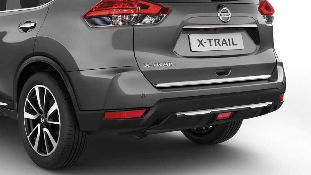 Nissan X-Trail Salomon - gallery