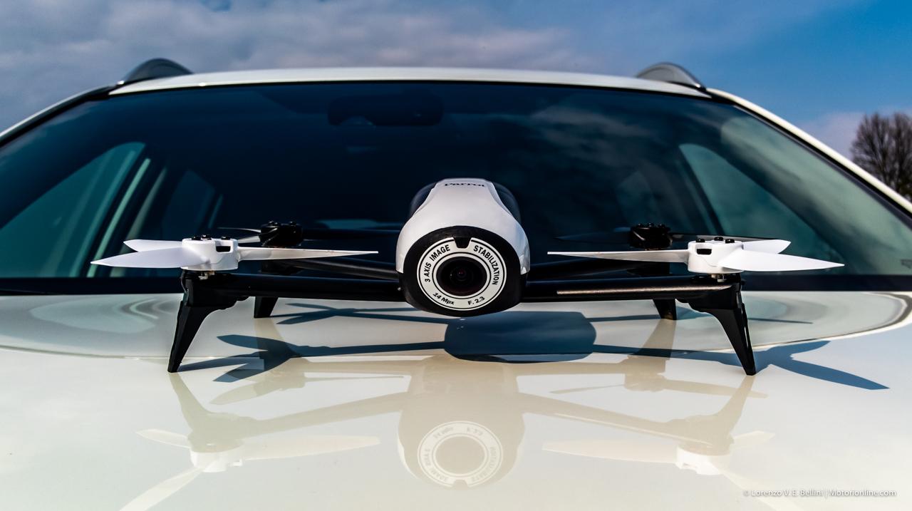 Nissan X-Trail X-Scape - Prova su Strada