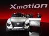 Nissan Xmotion Concept - Salone di Detroit 2018