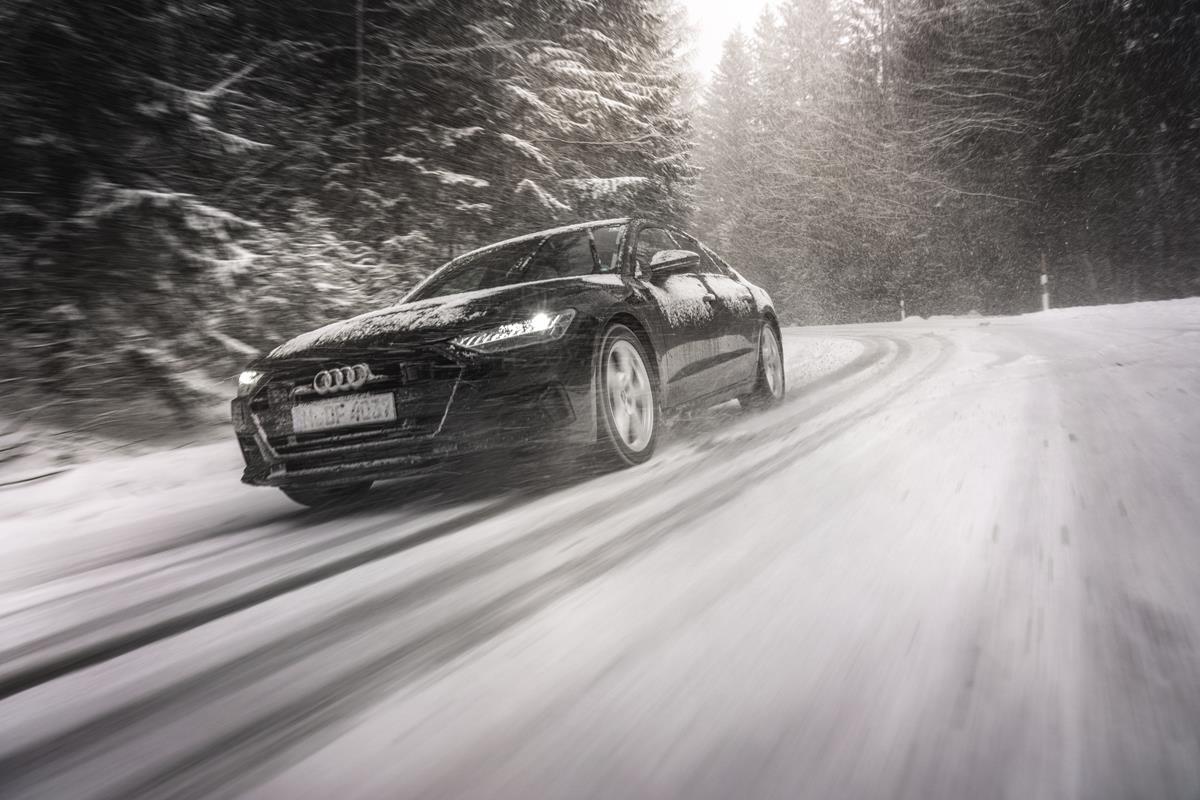 Nokian Snowproof P