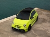 Nuova Abarth 595 - Targa Florio 2018