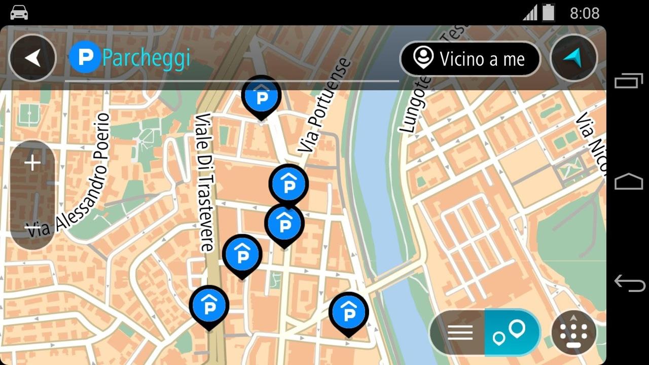 Nuova app TomTom GO Mobile - 6/7