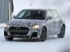 Nuova Audi A1 foto spia 3 novembre 2016