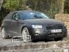 Nuova Audi A3 2012 foto spia agosto 2011