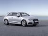 Nuova Audi A3 - gamma