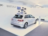 Nuova Audi A3 presso gli Audi Temporary Store