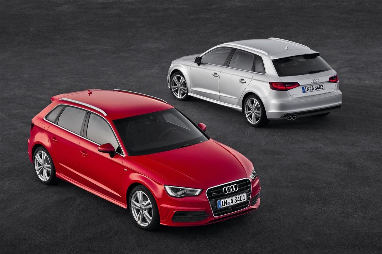 Image Result For Audi A Sportback Nuova